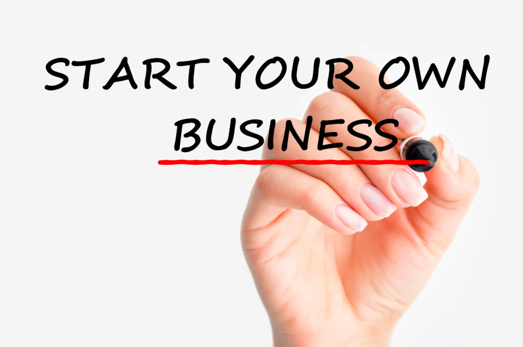 10+ Easy Steps to Starting Your Own Business Fast
